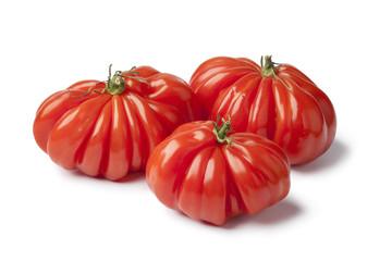 Organic Rebellion tomatoes