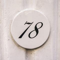 Nr. 78