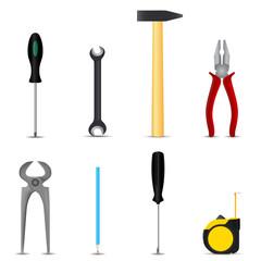 Set of hand tools hobby