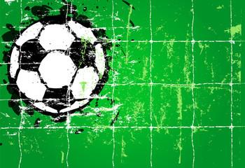 Soccer / Football design,free copy space, vector