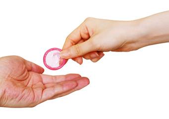 避妊イメージ
