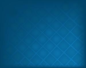 Illustration of A Lighting Blue Net Background