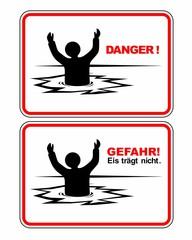 Warnschilder 0204a