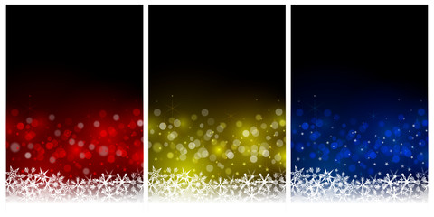 background xmas v2 XVIII
