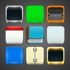 App Icons Templates