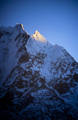 Wall Mural - Himalaya Mountains