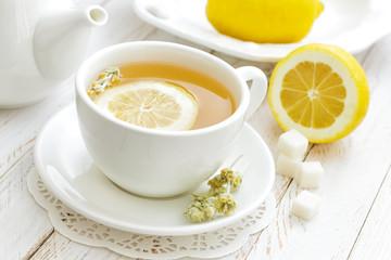 Tea - fototapety na wymiar