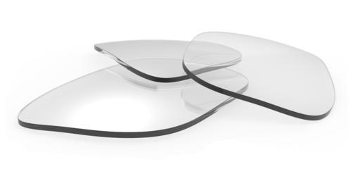Eyeglasses lenses Wall mural