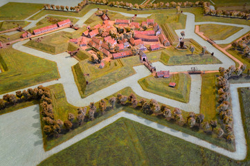 Festung Bourtange