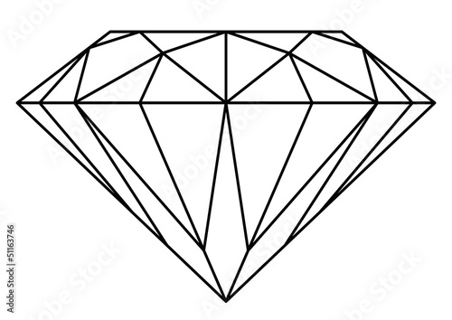 """Diamant"" Stockfotos Und Lizenzfreie Vektoren Auf Fotolia"