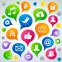 social network 2013_04 - 06