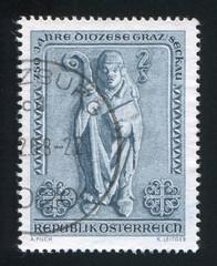 Bishop in Graz Seckau Bishopric