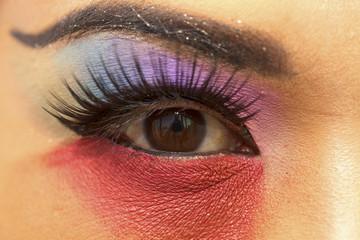 eye, color