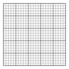 grid graph pattern for design