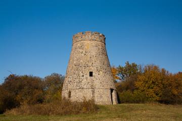 Windmühlenstumpf in Barntrup 4