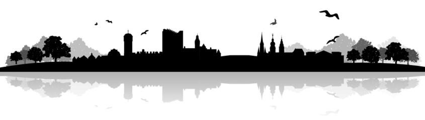 Skyline Chemnitz