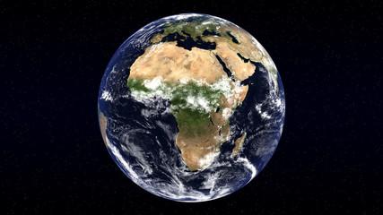 europe afrique