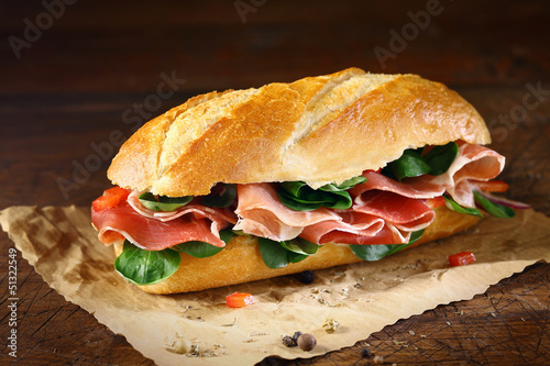 Бутерброды из батона рецепты с фото
