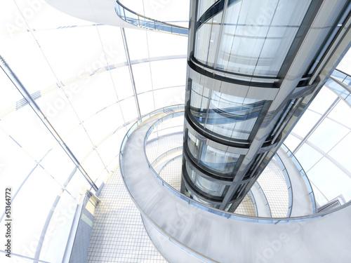 Futuristische architektur stockfotos und lizenzfreie bilder auf bild 51364772 - Futuristische architektur ...