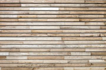 Holzverkleidung Holzlatten