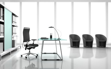 Büro-Loft