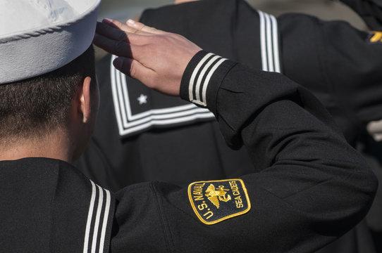 U.S. Naval Cadet