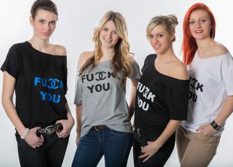 Funfoto Gruppe