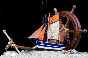 maritime adventure story
