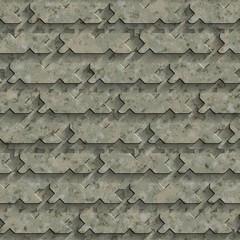 Stone pattern. Seamless texture.