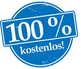 100 % kostenlos