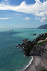 Salerno - Costiera Amalfitana