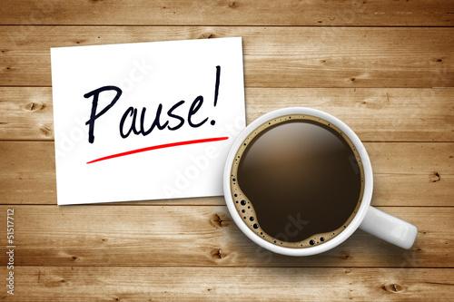 kaffeetasse mit pause stockfotos und lizenzfreie bilder auf bild 51517712. Black Bedroom Furniture Sets. Home Design Ideas