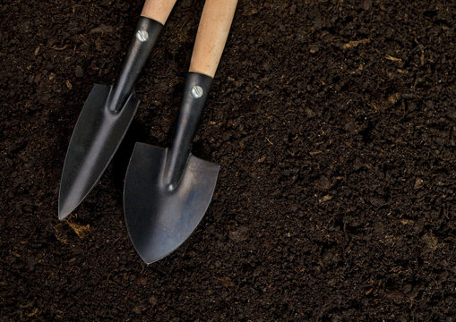 Tools soil