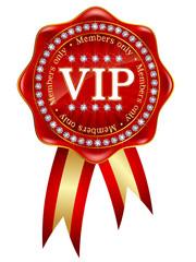 VIP フレーム メダル エンブレム