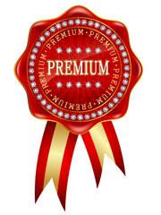プレミアム フレーム エンブレム メダル