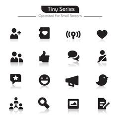 Community Icons - Tiny Series