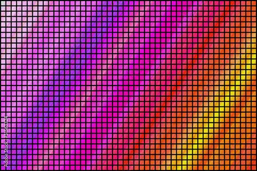 235ff8870744 Sfondo a quadretti colorati