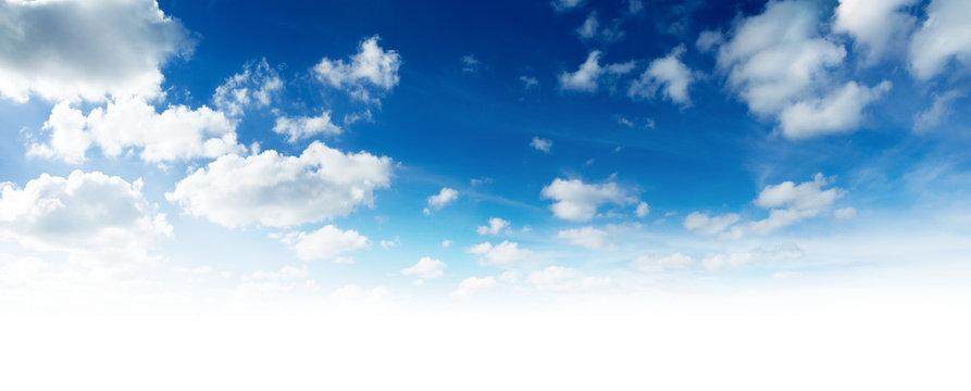 peace blue sky