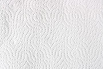 textura de papel de cocina