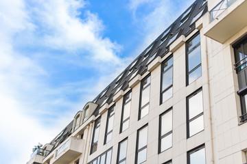 Ciel Bleu & Appartement