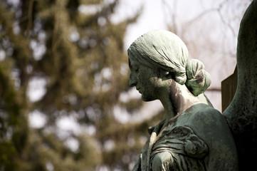Trauer - Friede sei mit Dir Detail