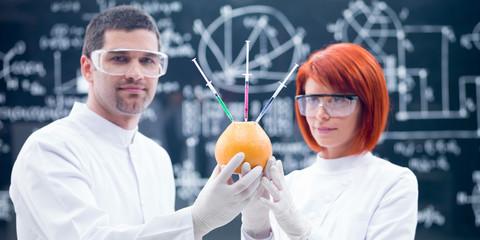 laboratory  studies on grapefruit