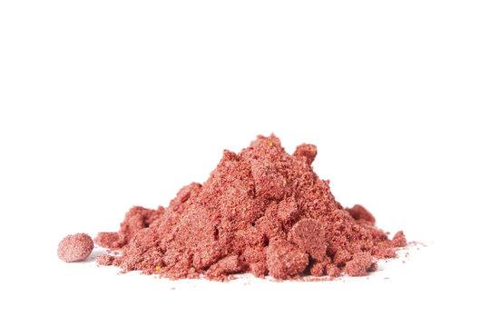 Pure and Organic Fruit Powder
