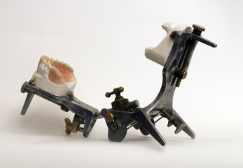 dental lab denture