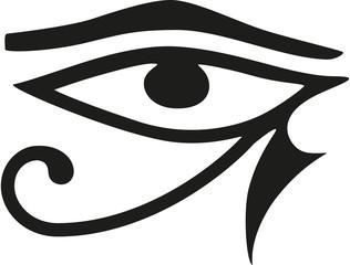 Eye of Horus (Horusauge)