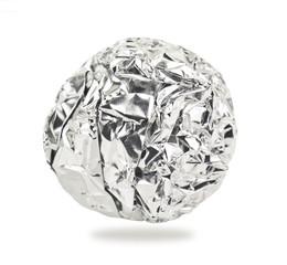 aluminium ball