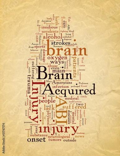 acquired brain injury nvq level 2