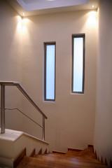 luxury stairs