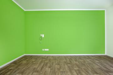 Raum mit Notruf Zimmer