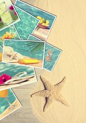 Holiday Postcards